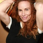 tawny kitaen arms in the air